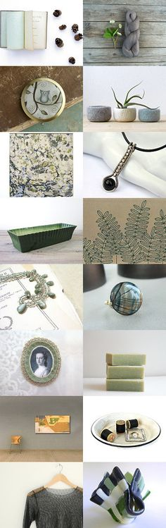 We Made the Most by Judy on Etsy--Pinned with TreasuryPin.com