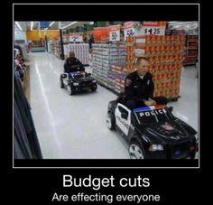 funny humor & jokes | car-humor-funny-joke-driver-budget-cuts-police.jpg
