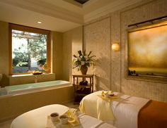 6 Best Spas From Around the World