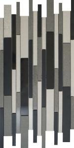 Seal Mix Mosaic Tiles