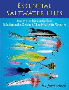 Essential Saltwater Flies by Ed Jaworowski, http://www.amazon.com/dp/B00D7HJWRU/ref=cm_sw_r_pi_dp_HJuqsb1NXQHFC