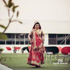 Prewedding indian bride ceremony - 4 8