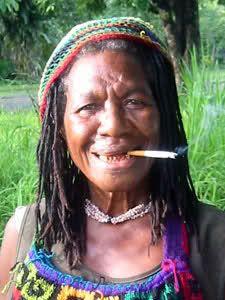 Dating Rasta Woman