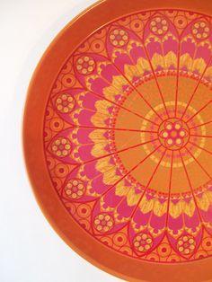 #Orange #Pink - colours...