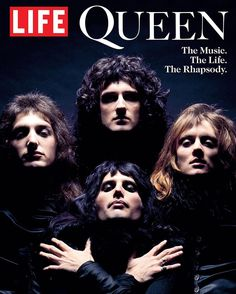 Checkout my photograph on Life Magazine's special Queen cover, plus more photos inside! History Magazine, Life Magazine, Magazine Wall, Magazine Design, Comic Cat, Freedie Mercury, Life Cover, Queen Freddie Mercury, Queen Band