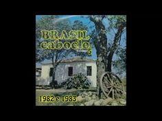 ♫ Brasil Caboclo Sertanejo ♫ 50 Músicas (1982 e 1983) Vol.5