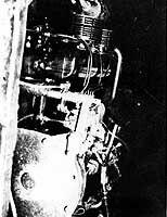 "Japanese Type D (""Koryu"" type) midget submarine"