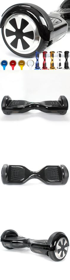 Electric Scooters 47349: Balance Board Electric Scooter Ship Usa 6.5 Inch Safe 700W Motor -> BUY IT NOW ONLY: $99.98 on eBay!