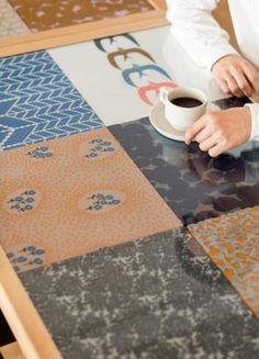 クラブヒルサイド   Landscape Products Interior Design mina perhonen