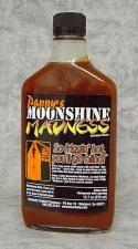 Pappy's Moonshine Madness BBQ Sauce #ATasteOfKentucky