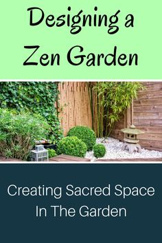 beautiful Zen garden   For the Home  If you build it  I will come     Discover how to create a Zen garden for meditation  reflection or  socializing