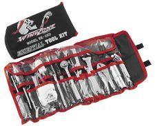 Windzone Harley Davidson Motorcycle Tool Kit Model EK-1HD Essential Tool Kit