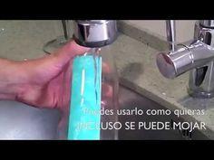 Vinilos Imprimibles con impresoras domésticas VINTEX - YouTube
