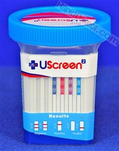 proscreen drug test instructions