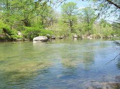 Wimberley Blanco River