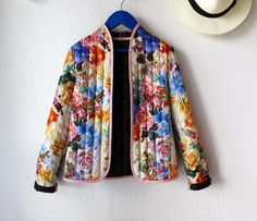 Burda Jacket for Stylo Magazine 4