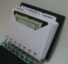 Budget Envelopes, Money Envelopes, Money Planner, Budget Planner, Budgeting System, Budgeting Money, Money Envelope System, Money On My Mind, Savings Plan