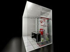 Diseño de Oficinas para Claro