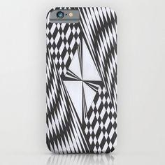 Crosswise iPhone case by MissCrocodile63