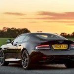 2015 Aston Martin DB9 Carbon Edition Rear 150x150 2015 Aston Martin DB9 Carbon Edition Review Details