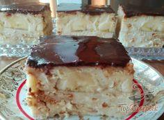 No Bake Cake, Tiramisu, Cheesecake, Deserts, Food And Drink, Pie, Pudding, Sweet, Ethnic Recipes