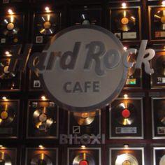 Biloxi (Mississippi) - Hard Rock Cafe & Casino