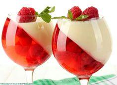 Gelatina,idea p gelatina cremosa