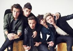 | ONE DIRECTION REVEAL TRACKS FOR THEIR NEW ALBUM FOUR ! (VIDEO) | http://www.boybands.co.uk