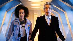 Peter Capaldi a révélé que la S10 Doctor Who débutera en avril 2017.