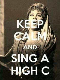 soprano's be like on fb