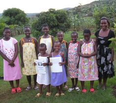 Pillowcase Dresses For Africa Adorable Malawi  Little Dresses  Pinterest  Ideas Africa And Dresses Review