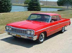 1964 Chevrolet Impala Hardtop - 1