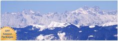 Discover the Splendors of the Himalayas and Shimla with Budget Hotels.