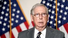 McConnell pushed Trump to nominate Barrett on the night of Ginsburg's death: report