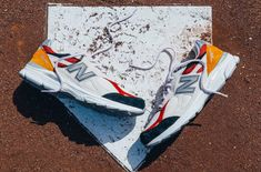 07c9f30144012 This New Balance Collaboration Is Inspired By The Upcoming MLB All-Star Game