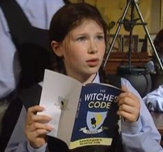 Witch Tv Series, Jill Murphy, The Worst Witch, Kids Tv, Ravenclaw, Vintage Children, Doctor Who, Nostalgia, Tv Shows
