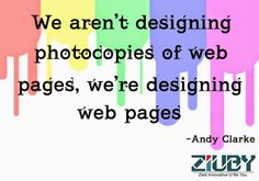 Web Development Quotes Endearing Ziuby #quotes #web #development #design #graphic Httpwwwziuby
