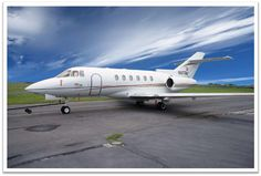 2002 Hawker 800XP for sale in Monterrey, Mexico => www.AirplaneMart.com/aircraft-for-sale/Business-Corporate-Jet/2002-Hawker-800XP/10607/