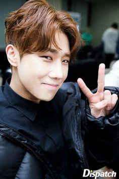 Kim Sung Gyu / Infinite