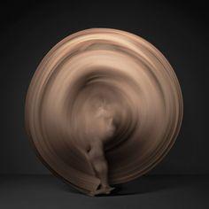 BODIES IN MOVEMENT: 'NUDE' BY SHINICHI MARUYAMA