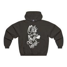 NUBLEND® Hooded Sweatshirt