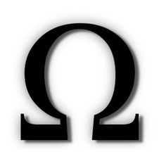 greek symbol capital ohm (480 x 480)