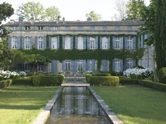 Château de Brantes, castle in france