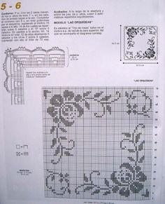 Heklanje | Sheme heklanja | Šeme za heklanje - stranica 45