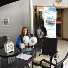 The WLR FM street team are with Aoibhin at Flynn's Hardware Dungarvan for their grand opening. Lots of prizes to be won including the star prize which is a patio set worth 1000 euro! #Flynnshardware #Dungarvan #WLRFM