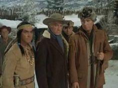 Daniel Boone - História de Natal - Parte 3