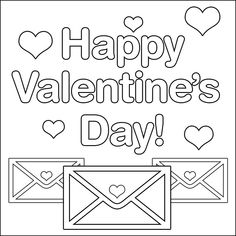 valentines day coloring pages Coloring Pages Valentine Day