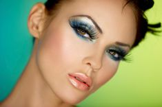 Become a Barbie Girl For Real With These Barbie Doll Make-up Tips