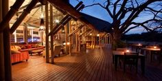 Thonga Beach Lodge is a luxury beach lodge found in the Isimangaliso Wetland Park on KZN's north-eastern coast. Ready for a luxury beach lodge experience? Kruger National Park, National Parks, South Africa Beach, Bay Lodge, Pool Porch, Wetland Park, Khao Lak, Koh Chang, Koh Tao