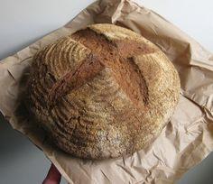 Artisan organic sourdough bread. real bread!  Baker is based in Faversham, Kent.  DoGoo - Contemporary Clay Idols